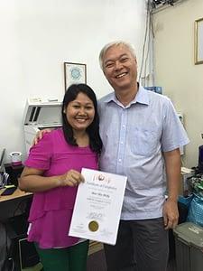 MyHelper | Best Myanmar maid agency in Singapore