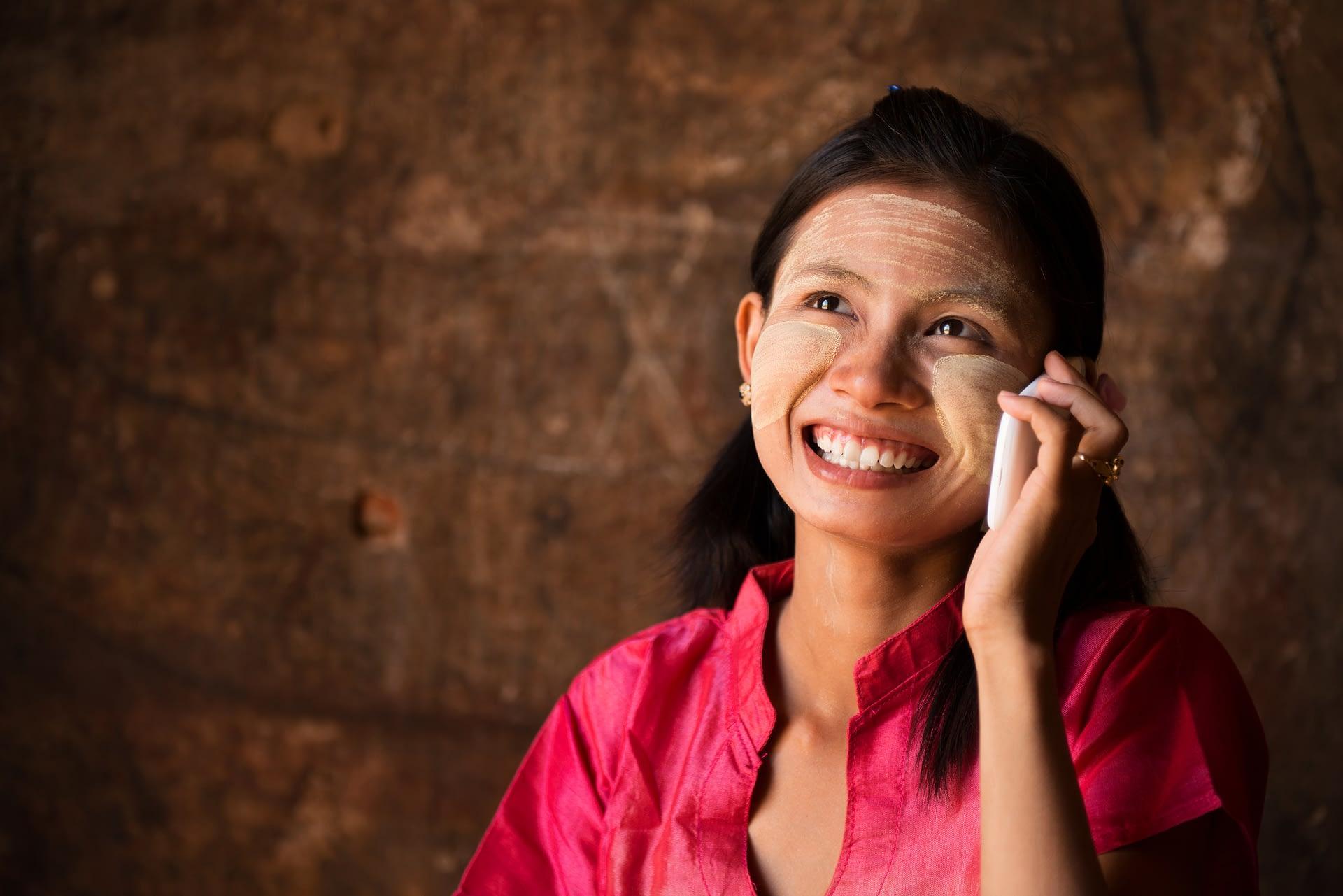 MyHelper   Best Myanmar maid agency in Singapore