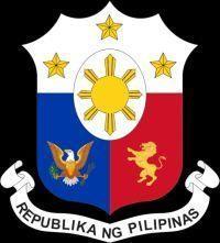 Philippine Embassy logo